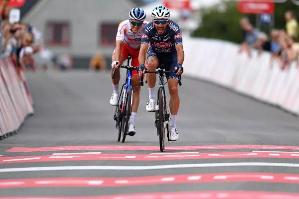 maglia ciclismo Alpecin Fenix