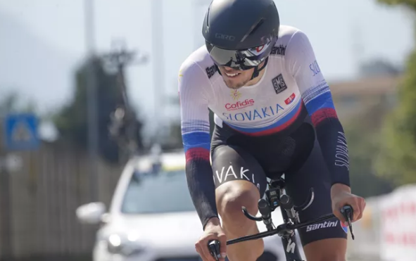 salopette ciclismo Deceuninck Quick Step